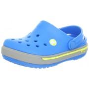 Crocs Unisex White Slip-on - J1