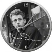 Ceas de perete - James Dean - Ø31 cm