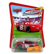 Disney Pixar Cars Race O Rama Dale Earnhardt Jr. (Piston Cup Ticket #23) By Mattel