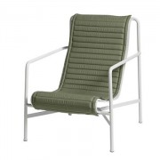 HAY Palissade Quilted Kussen voor Lounge Chair High
