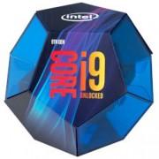 CPU Core i9 9900K (1151/3.6 GHz/16 MB)