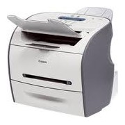 Canon Fax-L380 Laser Fax H12425 - Refurbished