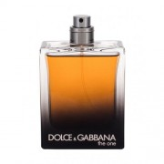 Dolce&Gabbana The One For Men eau de parfum 100 ml ТЕСТЕР за мъже