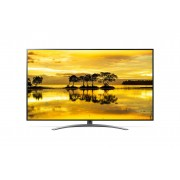 Televizor LED LG 65SM9010PLA, 164 cm, 4K SUHD, Smart TV, Wi-Fi, Bluetooth, CI+, Tehnologie NanoCell, Dolby Atmos, Clasa energetica A+, Negru