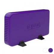 """Cutie Externă approx! appHDD08 3,5"""" USB - Culoare Mov"""