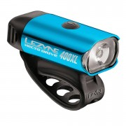 Lezyne Hecto Drive 400 Front Light - Blue