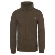 The North Face M resolve 2 jacket new taupe g T92VD5-21L Hnědá L