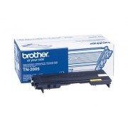 Brother TN-2005 Toner Cartridge - Zwart