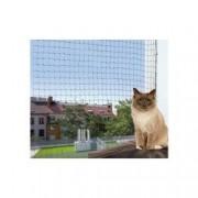 Trixie Siatka na okno zielona 6x3m [44294]