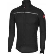 Castelli Superleggera - giacca bici - uomo - Black