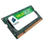 Corsair Memoria Ram Corsair DDR2 Sodimm 2Gb 800Mhz Cl5