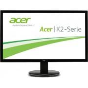 "Monitor TFT, ACER 24"", K242HLbd, 5ms, 100Mln:1, DVI, FullHD (UM.FW3EE.001)"