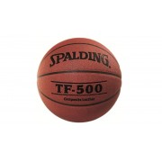 Minge de baschet Spalding TF 500 nr. 7