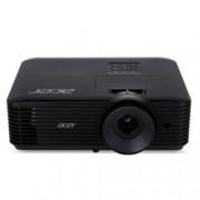 Проектор Acer X138WH, DLP, 3D ready, WXGA (1280 x 800), 20 000:1, 3700 lm, HDMI, VGA, AUX, USB