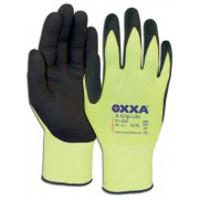 OXXA X Grip Lite werkhandschoen met latex coating 51.025