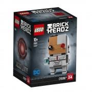 LEGO BrickHeadz, Cyborg 41601