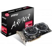 MSI Radeon RX 580 Armor OC 8GB GDDR5 256-bit Graphics Card