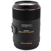 Sigma obiektyw AF 105/2.8 MACRO EX DG OS HSM Canon
