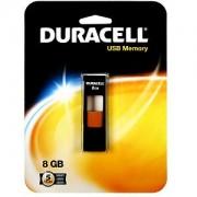 Duracell USB Key 8GB (DU-ZP-08Gil2-c)
