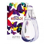 Kenzo Madly Kenzo 80Ml Senza Confezione Per Donna Senza Confezione(Eau De Parfum)