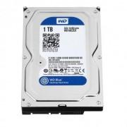 WD Caviar Blue HDD 1TB SATA3 7200/64MB WD10EZEX