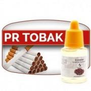 Tobacco Prince E-juice 0 mg.