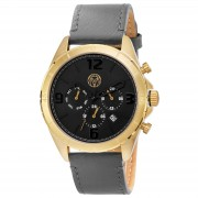 Lucleon Montre Aton Rover grise