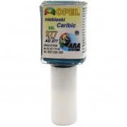 Javítófesték Opel Caribic kék 277 33L Arasystem 10ml
