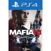 2K games Mafia III - PS4 - BE