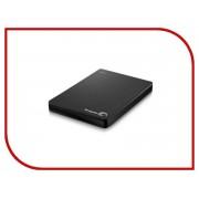 Жесткий диск Seagate Backup Plus Slim 1Tb Black USB 3.0 STDR1000200