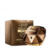 PACO RABANNE - Lady Million Privé EDP 80 ml női