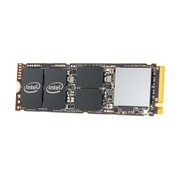 Intel 760p 128 GB Solid State Drive - M.2 2280 Internal - PCI Express (PCI Express 3.1 x4)