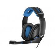 Sennheiser Auriculares Gaming Con Cable SENNHEISER GSP 300 (Con Micrófono - Noise Canceling)