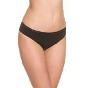 Wolford Bikini-Slip Swim Line, schwarz
