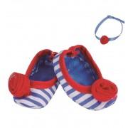 Zapatos Nenuco Azul - Famosa