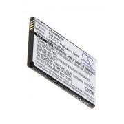 Doro 8031 batteri (1700 mAh)