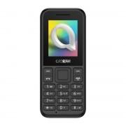 Alcatel 1066G mobiltelefon, kártyafüggetlen, fm rádiós fekete
