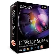 Cyberlink Director Suite 6 (elektronikus licenc)
