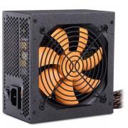 NJOY Ayrus 500, 500W, 120mm fan, 28db, Pasive PFC/80 PLUS (PWPS-050P02Y-BU01B)