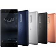 "Smartphone, NOKIA 5 TA-1053, Dual Sim, 5.2"", Arm Octa (1.4G), 2GB RAM, 16GB Storage, Android, Black"