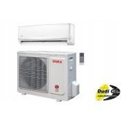 Vivax inverter klima uređaj ACP12CH35AEZI 3 81 kw
