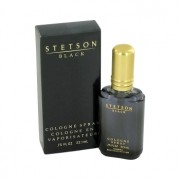 Coty Stetson Black Cologne Spray 0.75 oz / 22.18 mL Men's Fragrance 429210