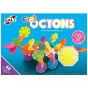 Galt bouwpakket First Octons 48-delig