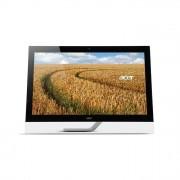 Acer T272HULbmidpcz Monitor Led 27' IPS 5ms 2560x1440 350 cd m2 DVI Dual Link + HDMI + DisplayPort + USB 3.0 Hub + camera
