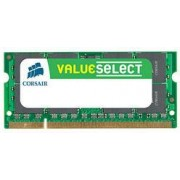 Corsair 512 MB SO-DIMM DDR 333MHz - (VS512SDS333) Corsair