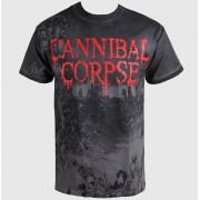tricou stil metal Cannibal Corpse - - PLASTIC HEAD - PH8828