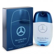 Mercedes Benz The Move Eau De Toilette Spray 3.4 oz / 100.55 mL Men's Fragrances 547871