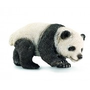 Schleich Cub Giant Panda Toy Figure