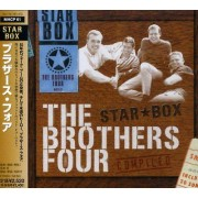 PID Brothers Four - Star Box: The Brothers Four [CD] USA import