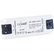 revolt LED-Trafo, 230 V Input, 12 V Output, bis 40 W